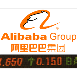 Alibaba Spread Betting and CFD Trading Guide