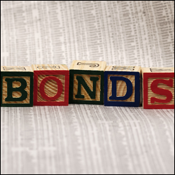 Bonds Spread Betting