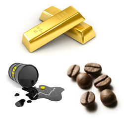 Commodities Trading News