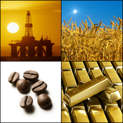 Commodities Spread Betting