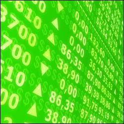 Spread Betting on UK Shares