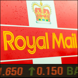 Royal Mail Spread Betting