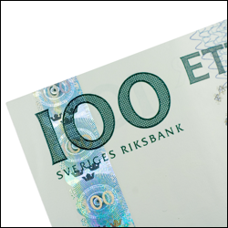 Euro - Swedish Krona Spread Betting