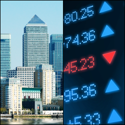 Shares Spread Betting - Live Shares Charts, Prices & Broker Opinions