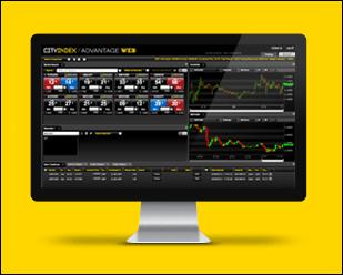 City index trading platform review