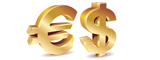 How to Spread Bet on Euro-Dollar