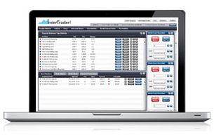 InterTrader Platform