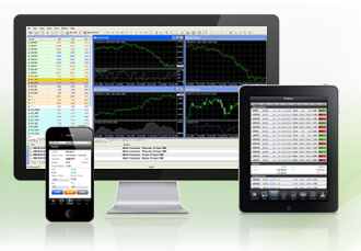 PipTrade Trading Platform