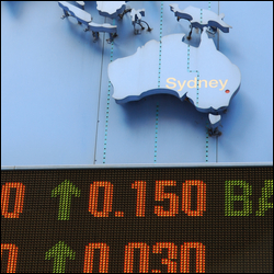 Australia 200 Spread Betting
