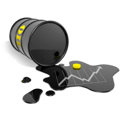How to Spread Bet on Crude Oil