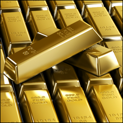 How to Spread Bet on Gold Futures